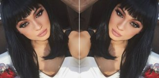 kylie jenner filler talk keeping it real ny times 2015 gossip