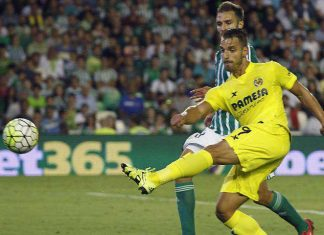 la liga soccer week 2 roberto soldado return 2015 images