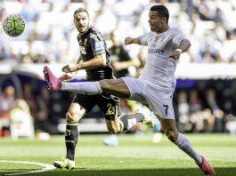 la liga week 4 soccer real madrid vs granada