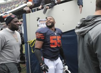 lance briggs retiring for chicago bears 2015 nfl