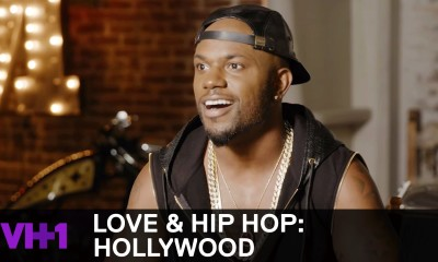 love hip hop hollywood recap miles milan 2015 images