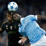 Analysing Manchester City's Champions League Soccer Group