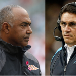 Marvin Lewis & Ron Rivera Among NFL Playoff Coaches on Hot Seat in 2015