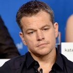 Matt Damon's D For Diversity