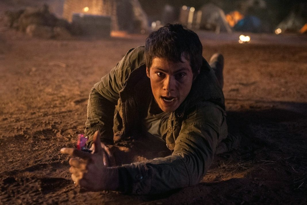 maze runner scorch trials review images 2015
