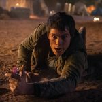 MAZE RUNNER: THE SCORCH TRIALS Holds Up Okay Review