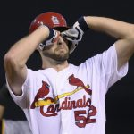 National League Week 21 Recap: Cardinals & Cubs On Top