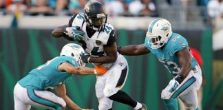 nfl week 2 recap jaguars vs dolphins images 2015