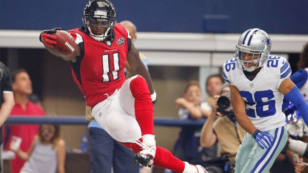 nfl winners losers week 3 2015 images julio jones