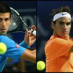 2015 US Open: Novak Djokovic vs Roger Federer