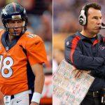 Peyton Manning & Gary Kubiak Relationship Getting Rocky in Denver