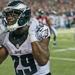 Philadelphia Eagles Start 0-2 & Offensive Backfield DeMarco Murray a Joke