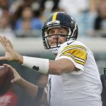 Pittsburgh Steelers Extremely Shorthanded in NFL Season Opener against Patriots