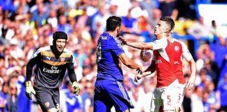 premier league week 6 arsenal vs stamford bridge soccer