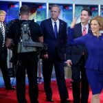 2016 Republican Presidential Debate Winners & Losers