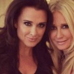 rhobh kim richards birthday 2015 gossip