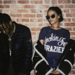 Rihanna Not Official On Travis Scott & Fashion Week Show Stopper