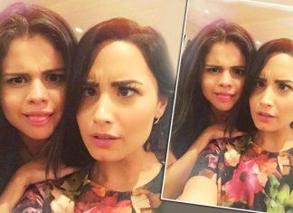 selena gomez demi lovato back together again 2015 gossip