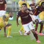 Serie A Week 3 Soccer Recap 2015