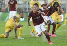 serie a week 3 soccer recap 2015 images iago falque