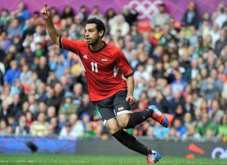 serie a week 4 soccer recap Mohamed Salah goal 2015