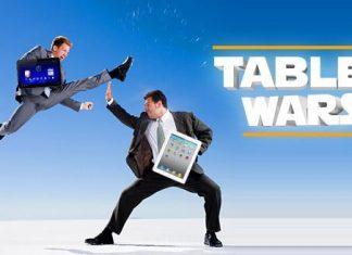 tablet wars enterprise 2015 tech