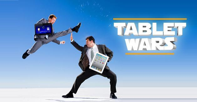 tablet wars enterprise 2015 tech