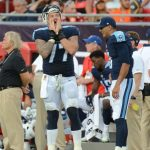 Taylor Lewan Not Excited About Marcus Mariota Hype: Tennessee Titans