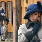 THE DANISH GIRL New Trailer Very Timely