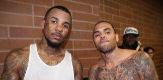 the game chris brown feud over karrueche 2015 gossip