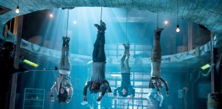 maze runner scorch trials trailer clip 2015
