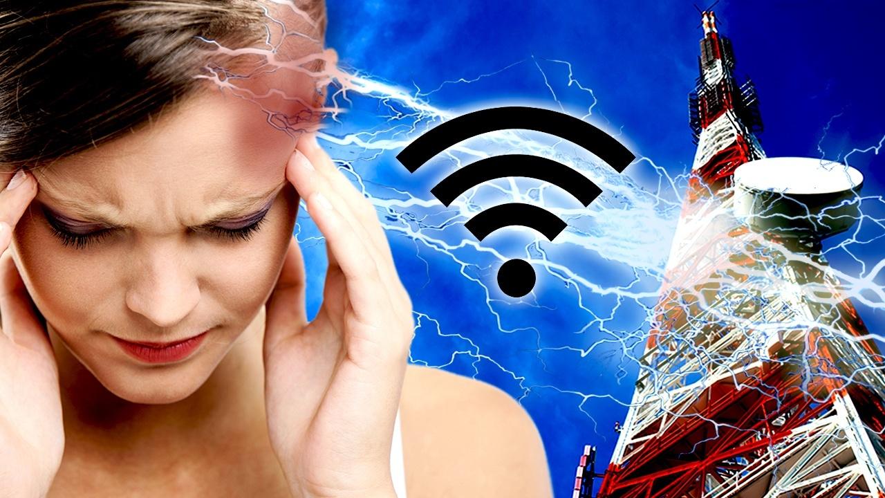 the terror of wifi sickness