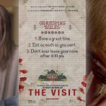 THE VISIT Review: Better Than M. Night Shyamalan's Usual Fare
