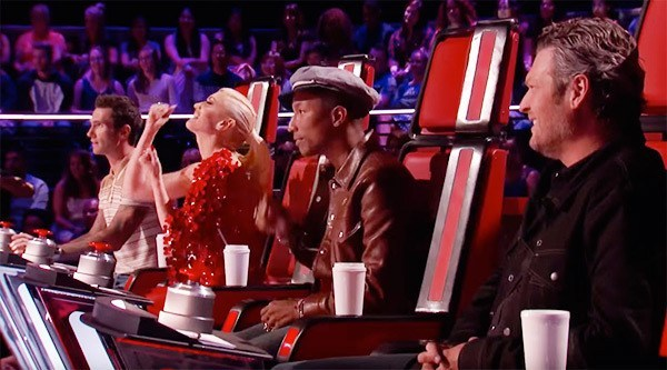 the voice 902 blind auditions 2 2015
