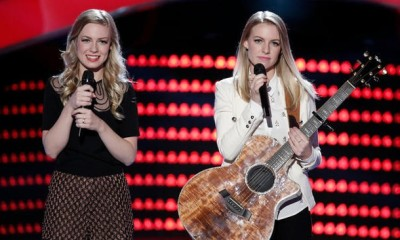 the voice 904 recap andi alex images 2015