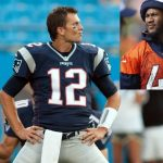 Tom Brady's Suspension Lifted & T.J. Ward Gets One Game, I Don't Understand the World