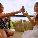 TOTAL DIVAS 412 Some Like It Hot For John Cena Recap