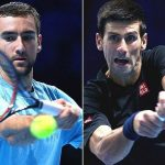 2015 US Open Semi-finals: Djokovic vs Cilic & Federer vs Wawrinka for Grand Slam finish