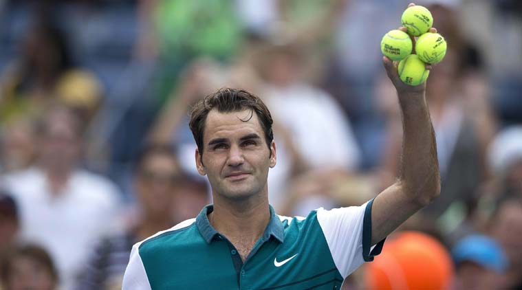 us open report card round 2 roger federer tops 2015 tennis