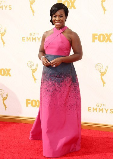 uzo aduba emmy fashion winners losers 2015
