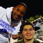 will smith chris canales gridiron heroes 2015 football