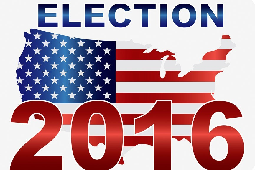 10 things the 2016 presidential election