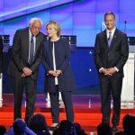 2016 democratic presidential candidates