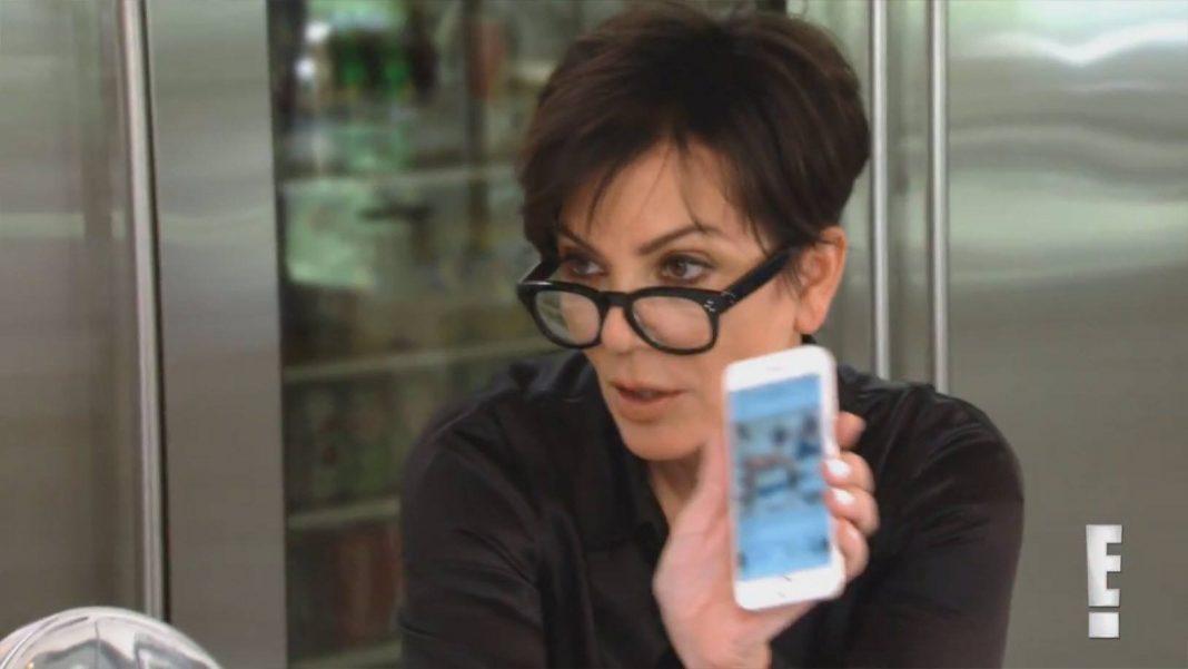 Kanye West KUWTK Scott Storm Hits 2015 gossip