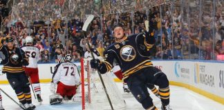 NHL Calder Trophy Hopefuls 2015 images