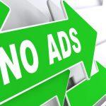 advertising vs ad blockers