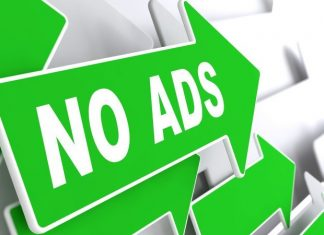 advertising vs ad blockers