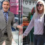 andy cohen insulted tori spelling twice 2015 gossip