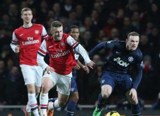arsenal vs manchester united preview 2015 soccer