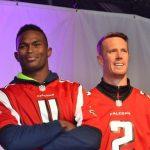 Atlanta Falcons MVP so Far This Season